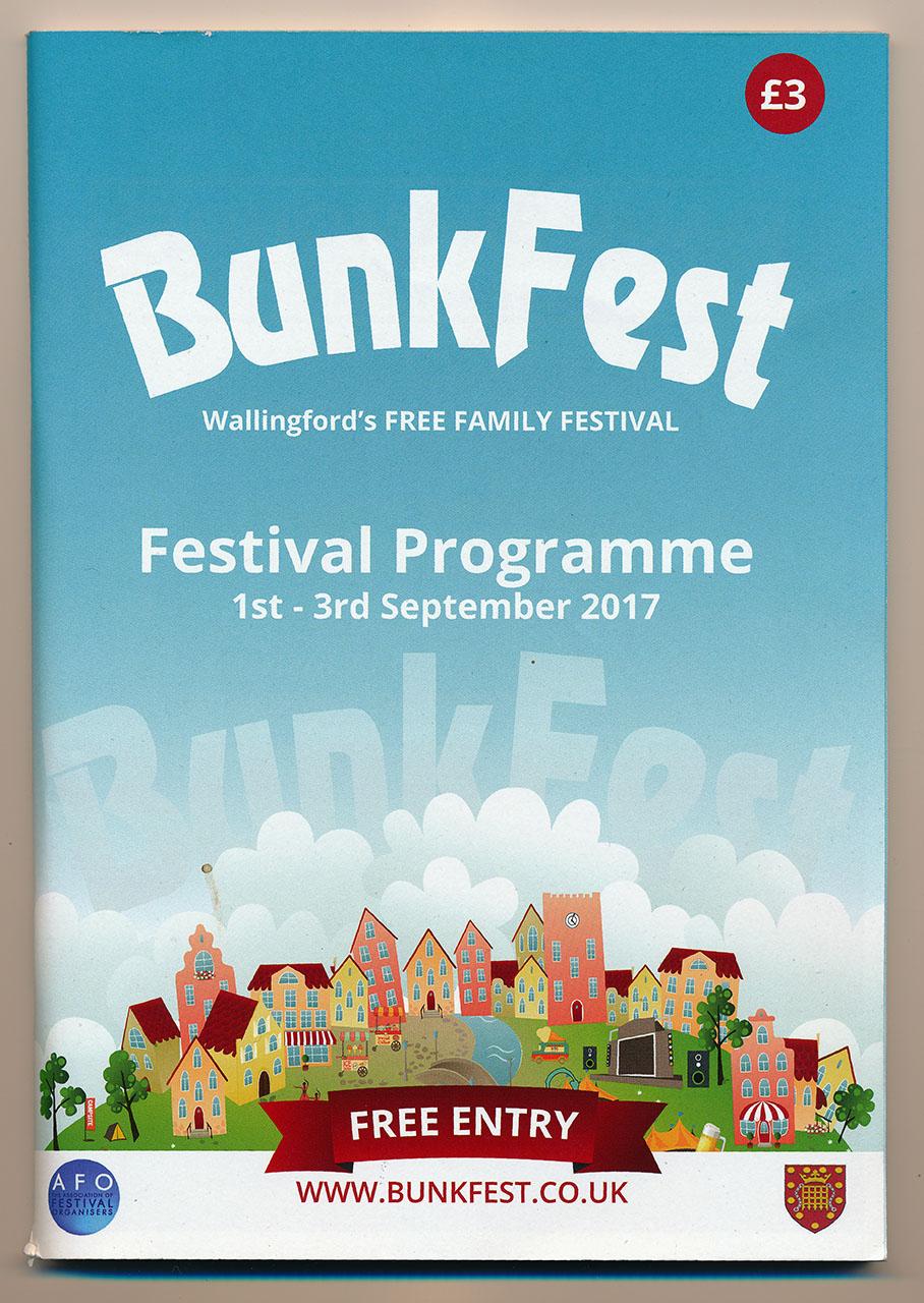 Bunkfest 2017